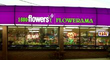 1-800-FLOWERS | Flowerama | 1st Ave. & 32nd St.