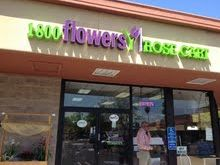 1-800-FLOWERS | ROSE CART FLORIST | Homestead / De Anza Blvd and Hwy 85