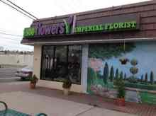 1-800-FLOWERS | IMPERIAL FLORIST | Lakeview Ave 1 Block West of Grand Ave